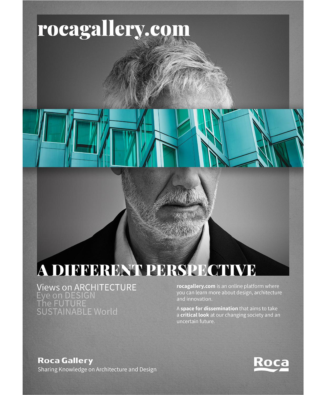 Campaña Publicidad Lanzamiento Rocagallery.com_diseño Gráfico Publicitario