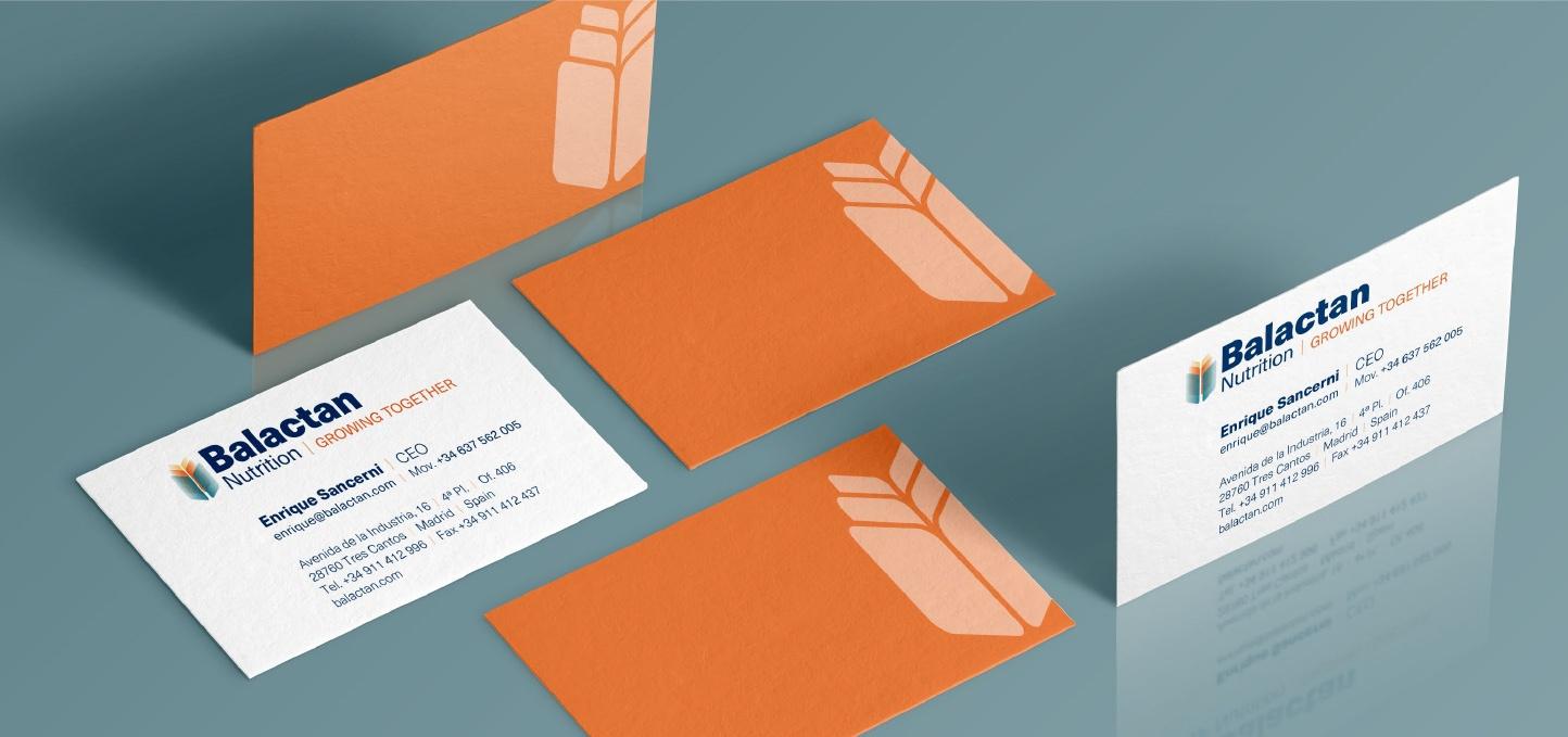 branding y packaging_alimentación infantil_papelería corporativa_Balactan