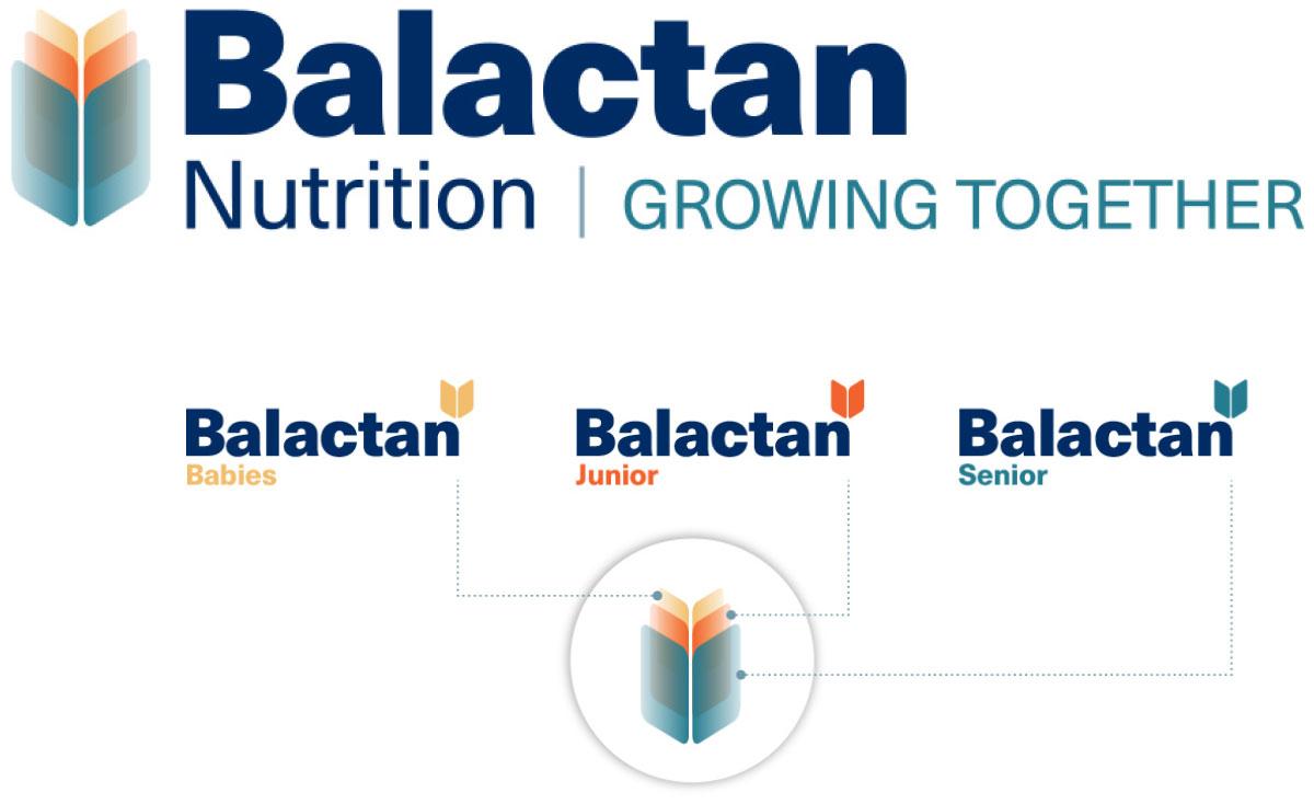branding y packaging_alimentación infantil_Balactan