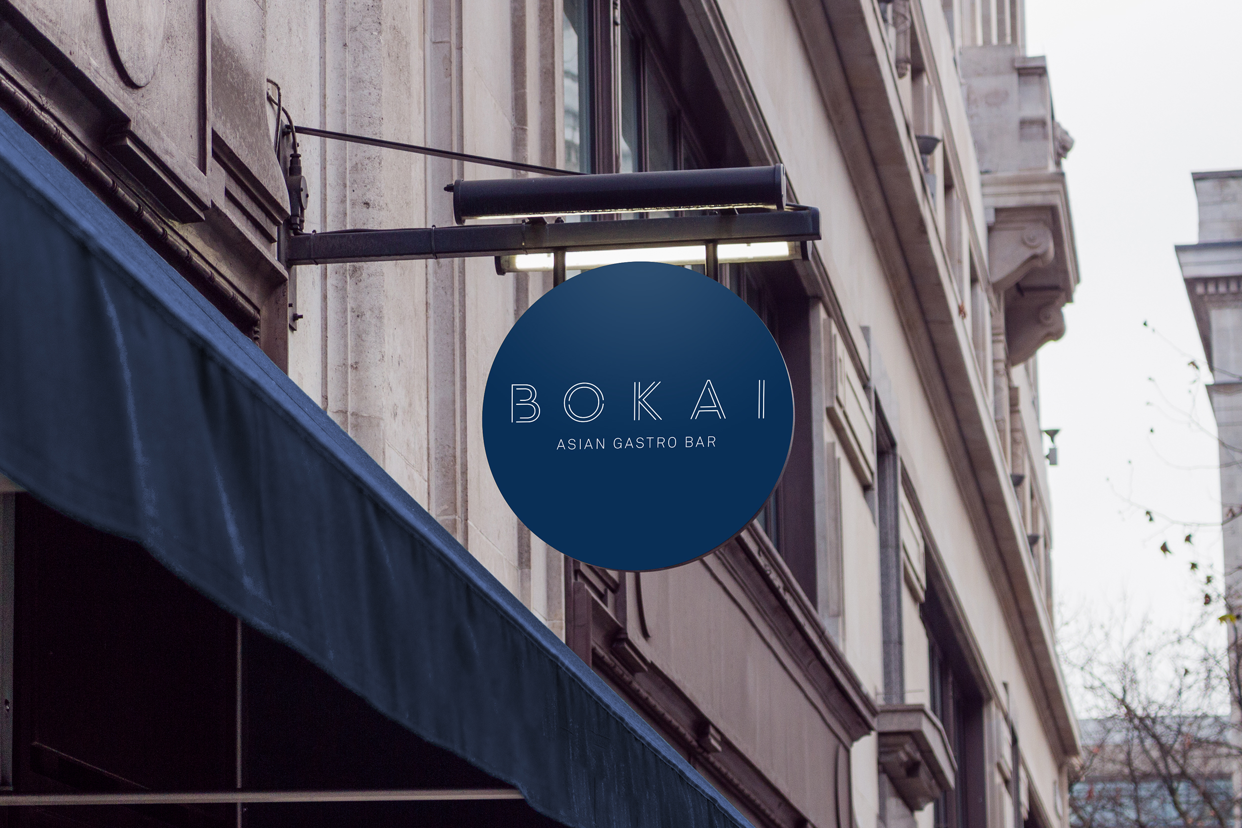 Branding y packaging_Restaurante Asiático Bokai