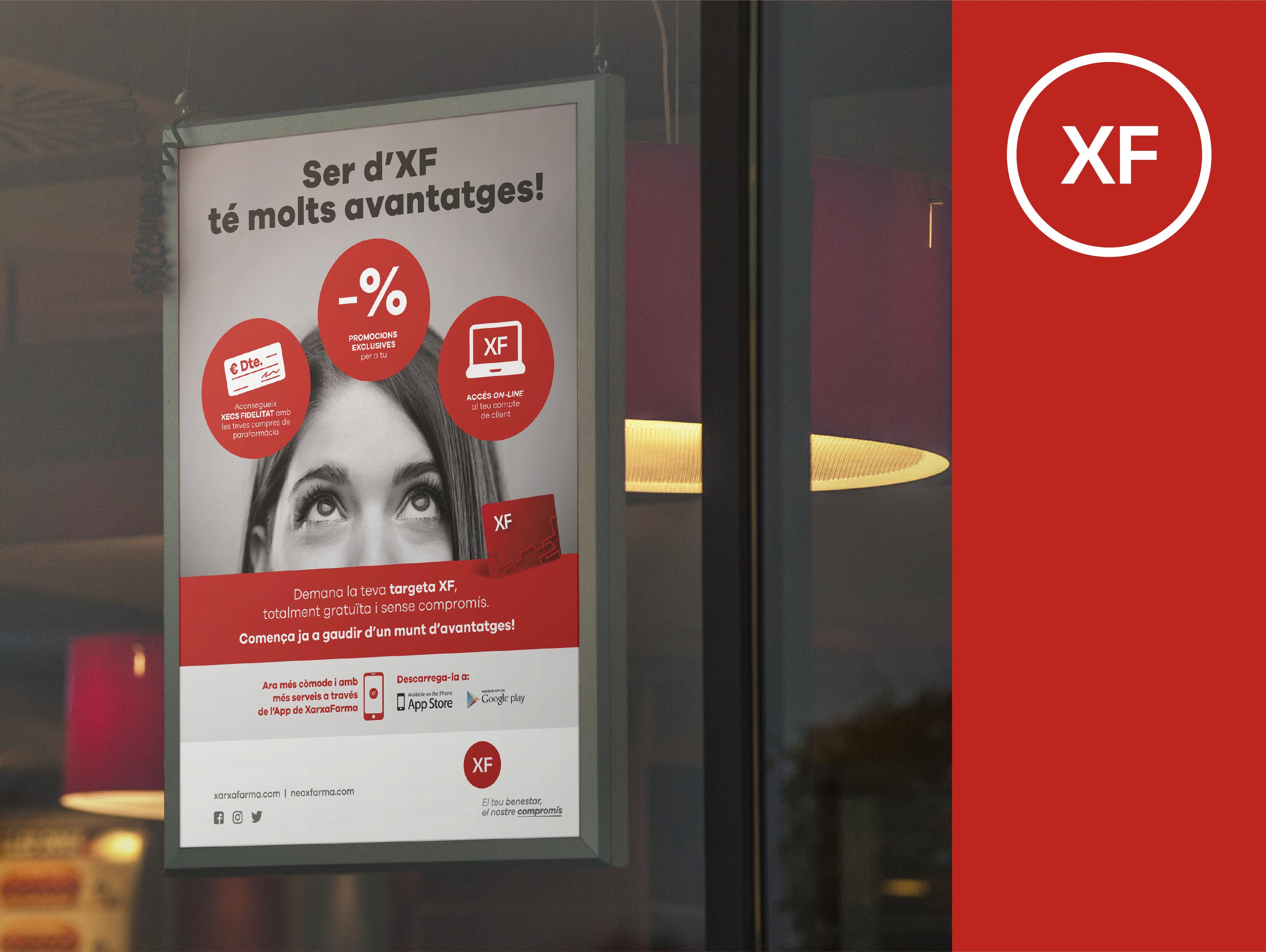 XF_Branding y Campaña publicidad